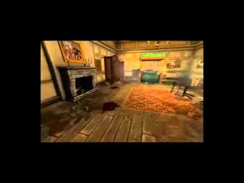 Amnésia : Ther dark descent - Parte 3 : Sala de maquinhas do elevador.