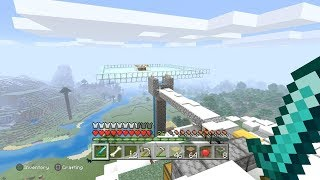 Minecraft Adventure - Lets Finish The House And Explore