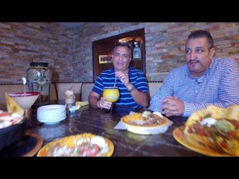 ACCIÓN CONTINUA TV (RESTAURANT MEXICO LINDO) CAPE CORAL FLORIDA