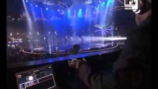 P Diddy feat. Cassie - Come To Me (Live @ MTV EMA 2006)