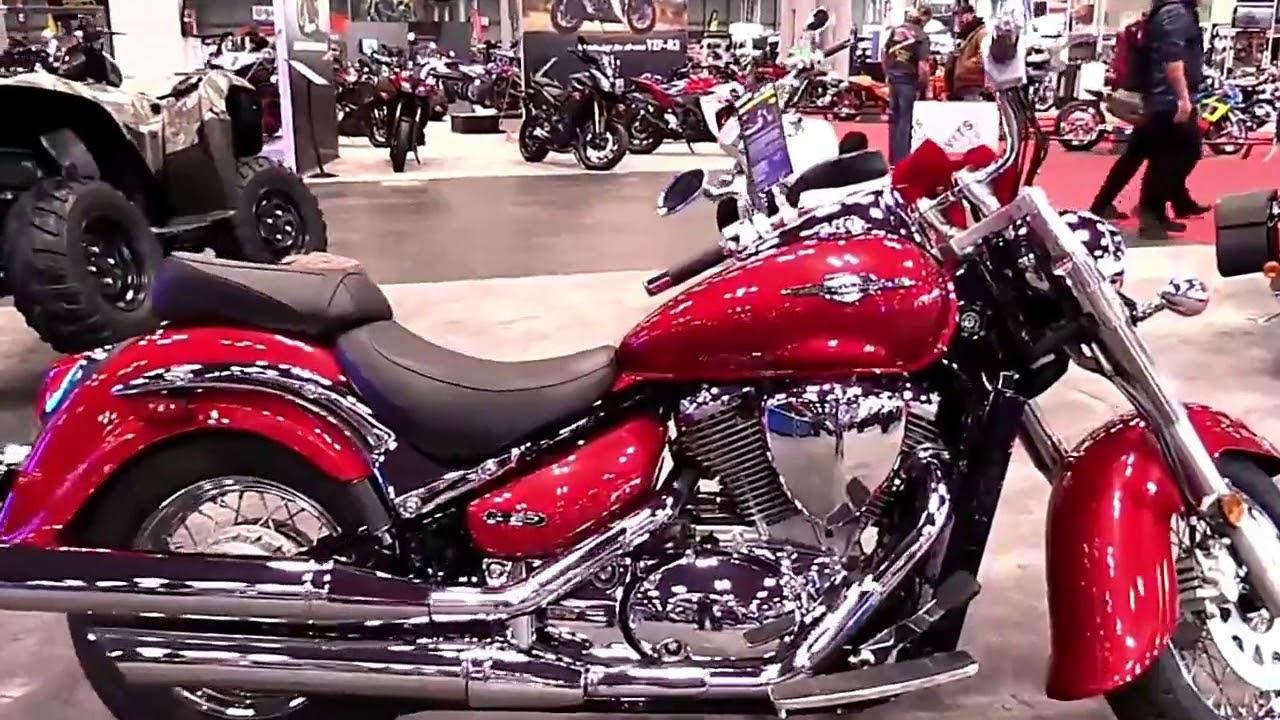 2018 suzuki c50t. delighful 2018 2017 suzuki bouleverd c50 special series pro lookaround le moto around the  world inside 2018 suzuki c50t n
