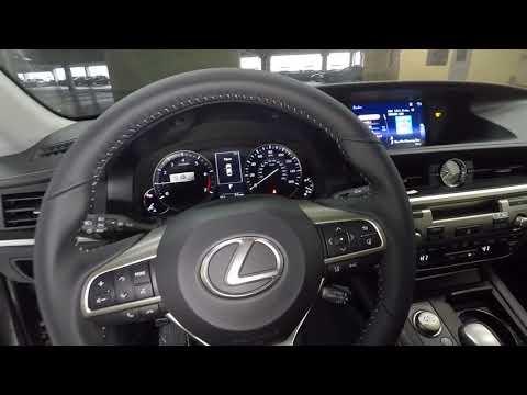 2018 Lexus ES Chicago IL J143