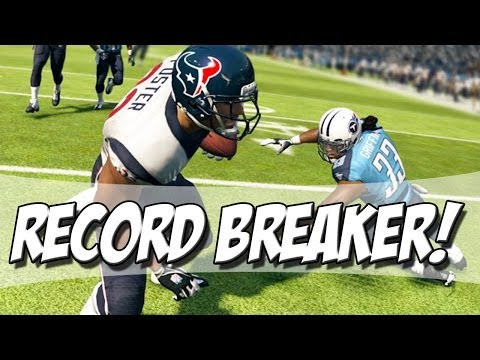 Madden 25 Ultimate Team - WALTER PAYTON - GREATEST RUSHING GAME EVER! - MUT 25