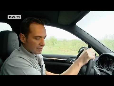 am start: Porsche Cayenne Turbo und erstmals Hybrid | motor mobil
