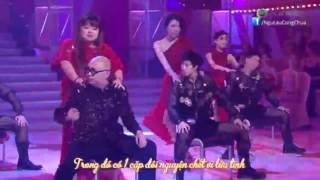 Liên Khúc TVB - Đoàn Ca Múa Lão Biểu (Mừng Sinh Nhật TVB 2015)