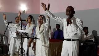 Aradhana hum Kare..... Jesus song