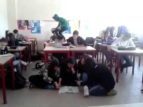 School HARLEM SHAKE Istituto vittone Chieri  YouTube