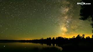 Звездопад||Персеиды||Метеоритный дождь||Красивое звёздное небо||Млечный путь||