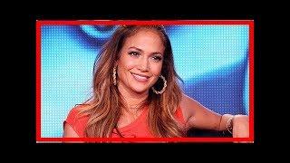 Pareja de chilenos deja sin palabras a Jennifer Lopez - Noticias