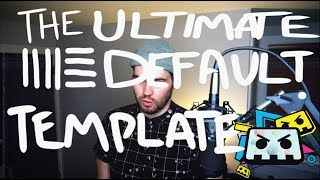 The ULTIMATE Ableton Default Template | Production Tutorial