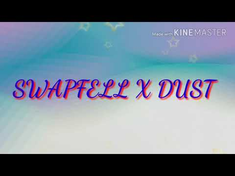 NAJ : swapfell x dust