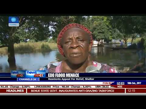 Families Displaced, Farmland Destroyed As Flood Hits Estako Communities
