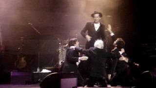 Rufus Wainwright - Get Happy (Judy Garland's cover) (Auditori, Barcelona) November 4, 2007