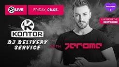 Jeorme // Kontor DJ Delivery Service 💜