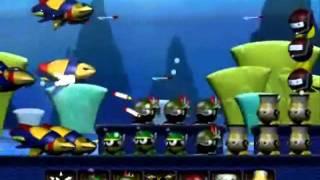 [Download] Mini Robot Wars Trailer