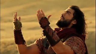 Cena: Deus fala com Josué, Após a batalha de Ai