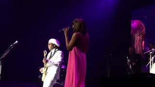 Chic ft. Nile Rodgers @AfasLive Amsterdam 18-12-10
