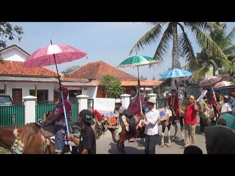 Arak arakan singa depok jagapura