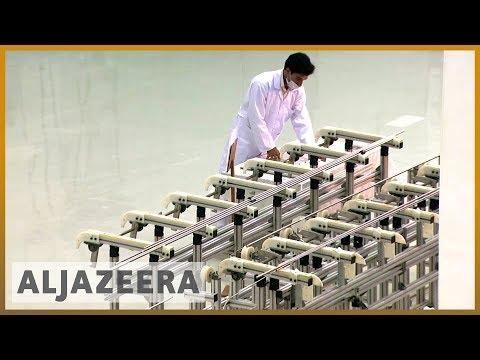 🇮🇷 Iran quadruples uranium enrichment   Al Jazeera English