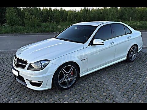 Выбираем б\у авто Mercedes-Benz W204 (бюджет 900тр)