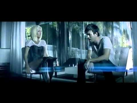 Takin' Back My Love  -  Enrique Iglesias
