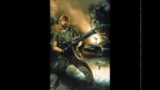 Van Damme and Chuck Norris - Missing in Action (1984) - The story