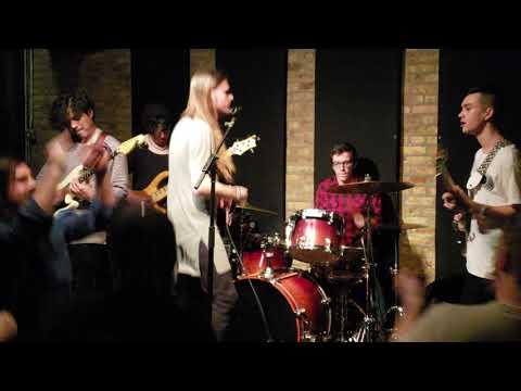 "Origami Button - ""Sorbet"" Live @ GMan Tavern Mp3"