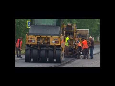 Специальная комиссия в Братске проверила ремонт улиц Южной и Спортивной