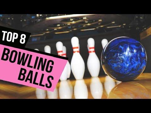 8 Best Bowling Balls 2018 Review