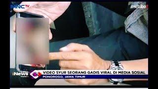Video Syur Gadis di Ponorogo Viral, Penyebar Merupakan Mantan Pacar Korban - LIM 22/07