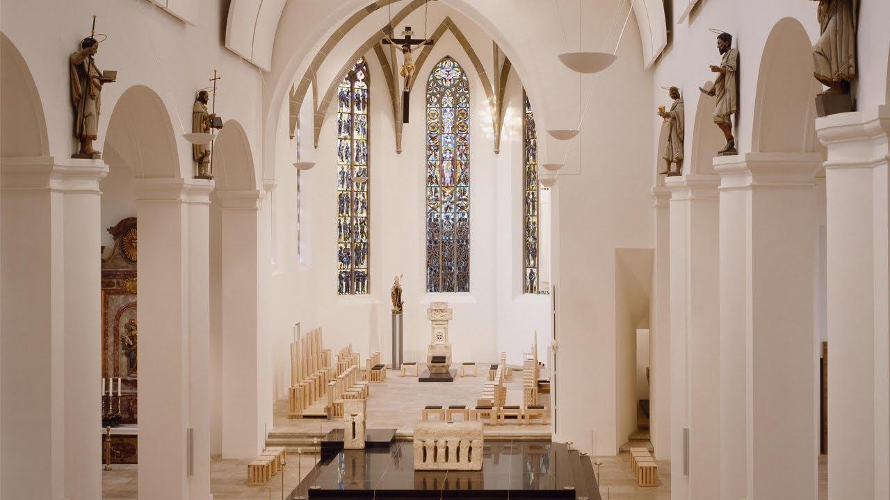 Gottesdienst aus dem Dom zu Rottenburg