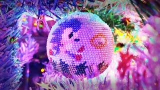 Sonic The Hedgehog Christmas Ornament