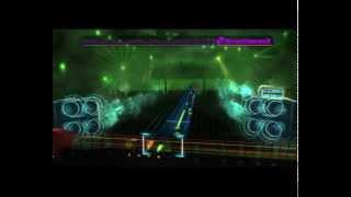 Rocksmith 2014 -  Astros - Ciro y Los Persas (Lead)