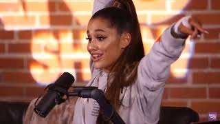 Ariana Grande Funny Moments part 4