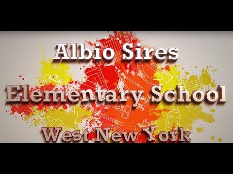 Comic Con at Albio Sires Elementary School