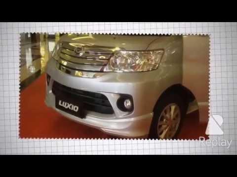 Daihatsu LUXIO - Astra International