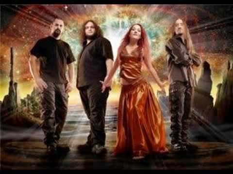 Atargatis-Crucified