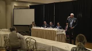 Vision Long Island 2018 Smart Growth Summit- Economic Outlook for Main Street