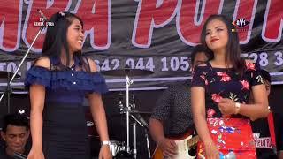 NEW AREMBA PUTRA | SAWANGEN - Mila ft Gita