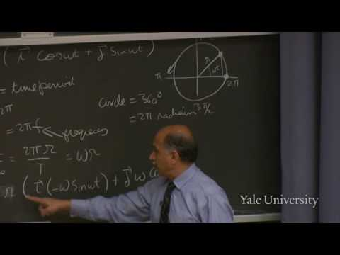 2.  Vectors in Multiple Dimensions