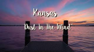 (Terjemahan) Lirik Lagu Kansas - Dust In The Wind