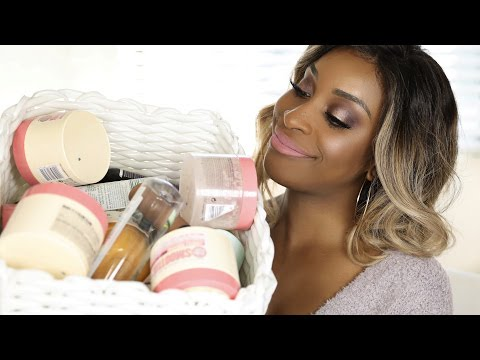 Empties! Products I've Used Up/ReBuys?! | Jackie Aina