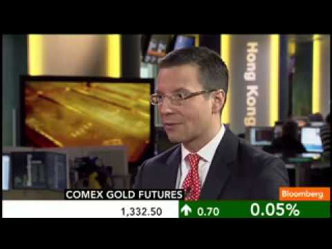 Are Gold Prices Being Manipulated by Banks?