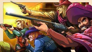 Sunset Riders - O Verdadeiro Bang-Bang dos Arcades - Quinta Clássica v2 #07
