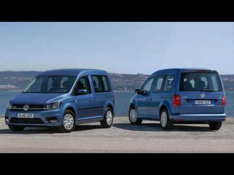 volkswagen caddy life mpv 2017 youtube. Black Bedroom Furniture Sets. Home Design Ideas
