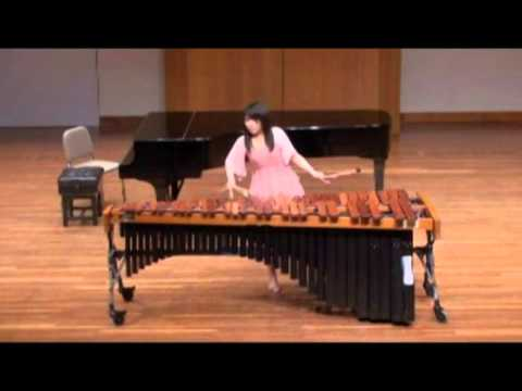 marimba mood for 8-mallets - YouTube