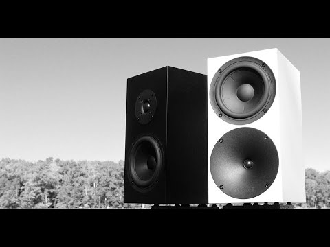 The Buchardt Audio S400 and S300 Setup Video!