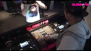 DJ Apster (Live-set) | Bij Igmar