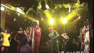 2009年7月12日(日)新宿@RUIDO K4 Tokyo Friends Concert vol.2から溝ノ...