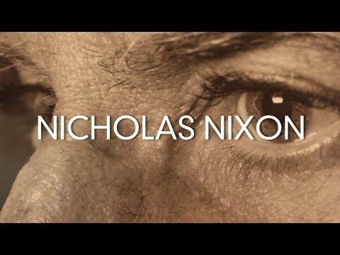 Nicholas Nixon. Retrospectiva en Fundación MAPFRE